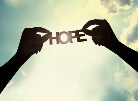 READ & GET THE HOPE