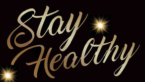 What's More Important Than Your Health?