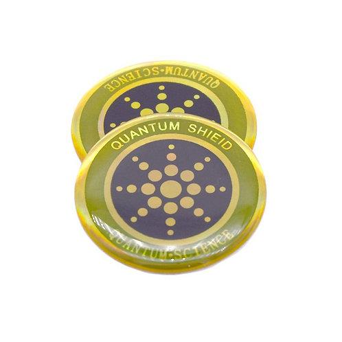 Anti Radiation Stickers