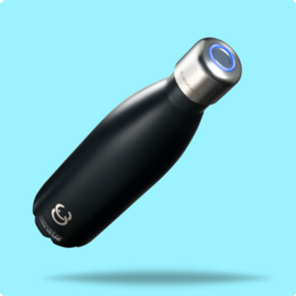 Smart Bottle - Black