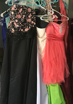 Ball Gown Drive