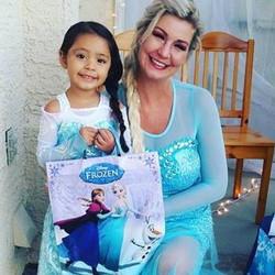Meet Elsa!