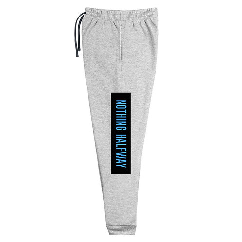 NOTHING HALFWAY Joggers
