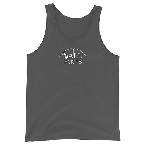 Ball Facts Tank Top