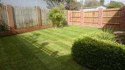 New Lawn Lower Stoke