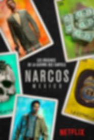 NARCOS SAISON 5