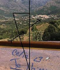 Comment on s'aime ici...en Corse!
