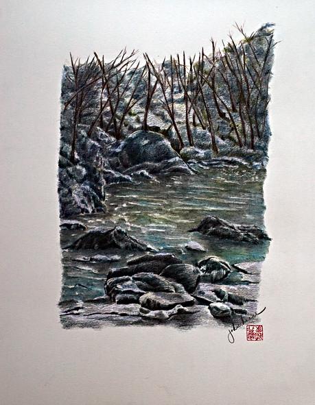 Vickory Creek #11