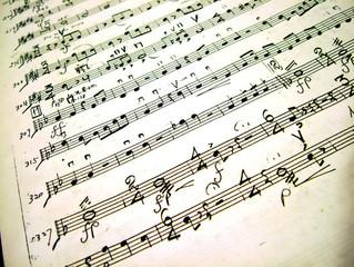 Music this Sunday, June 11
