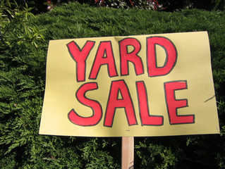 Serendipity Yard Sale