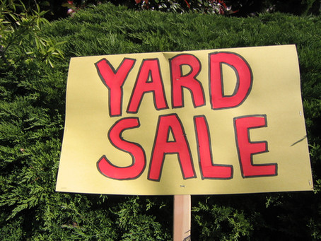Serendipity Yard Sale