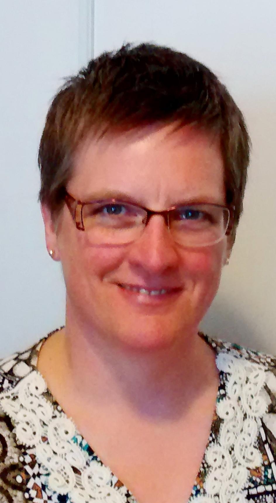 Minister Cheryl-Lynn MacPherson