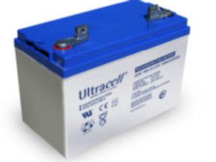 Batería GEL100Ah Ultracell