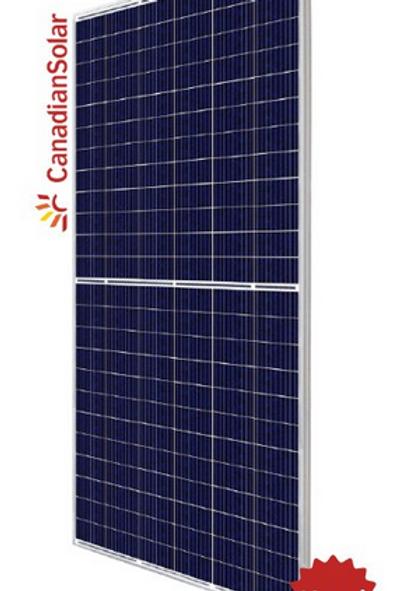 Panel solar CanadianSolar HiKu 395Wp