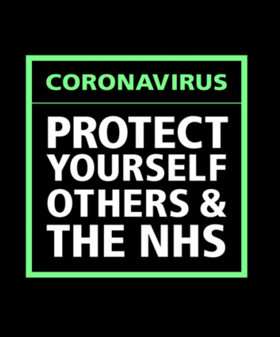 Protect yousef, other & NHS