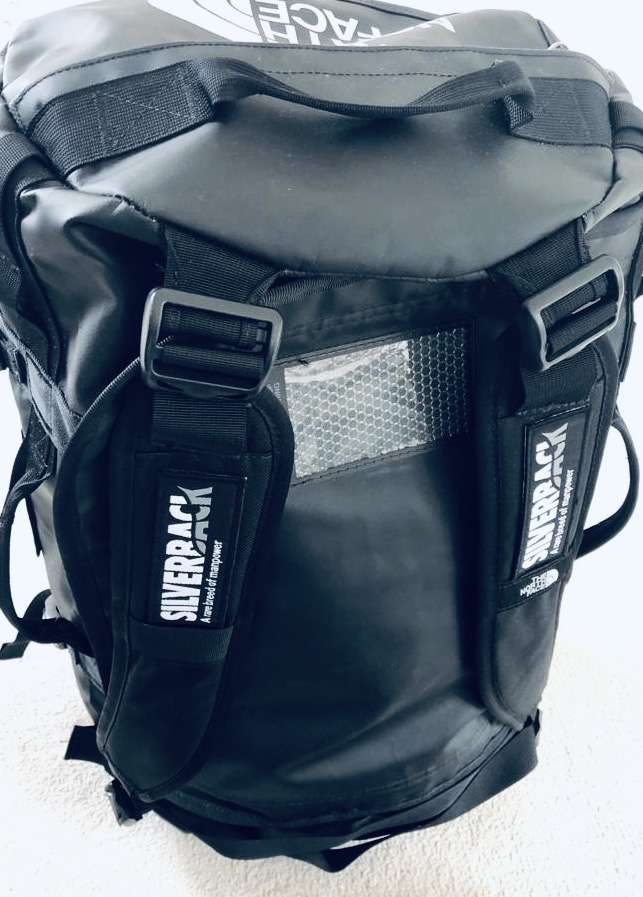 North Face Summit Series Bag