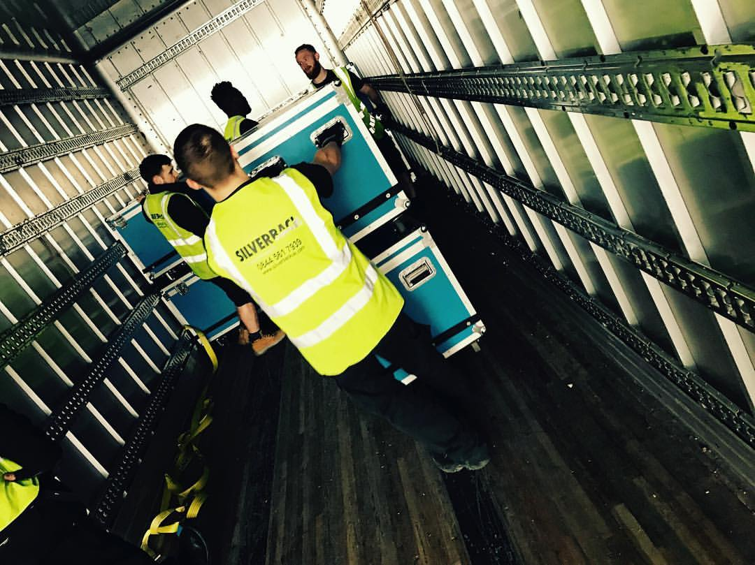 Loading & Unloading | Manual Handling | Safe Lifting Practices