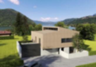 rendering abitazione