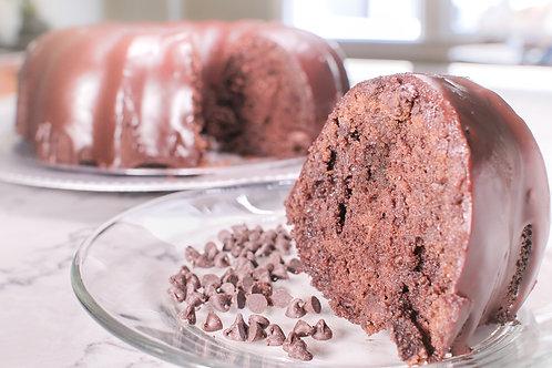 The Chocorumlate (chocolate)