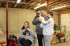 French Bulldog Puppy Buyer Meaghan M. Gi
