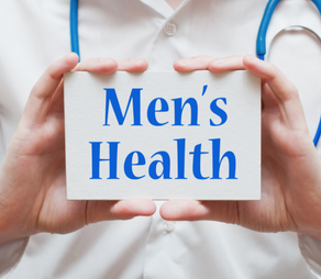 3 Ways to Cultivate Men's Mental Health within the Workplace