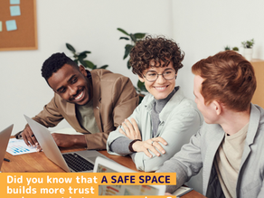 Discover three ways to create a mentally safe workplace for your team