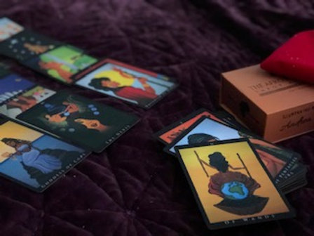Spritual/Tarot Reading