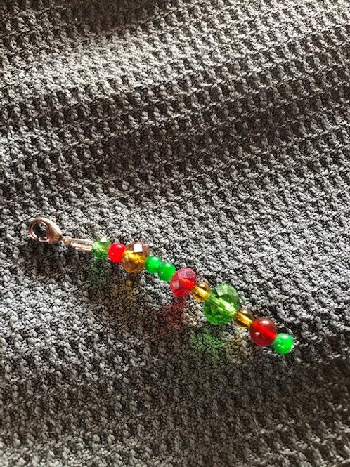 Hair Rings -Loc/Braid/Twist Jewelry