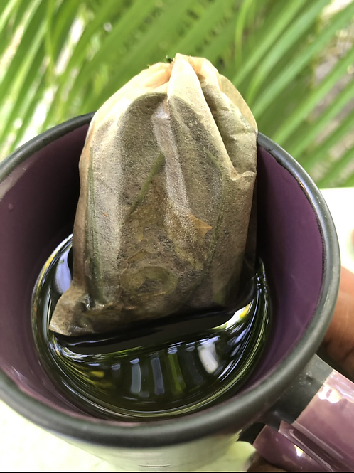 Chakra Herb Kit