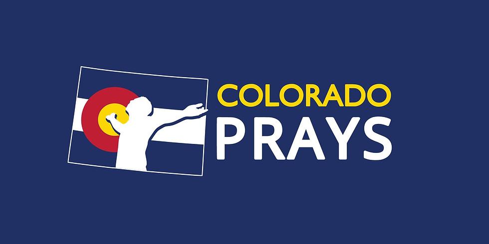 Western Colorado Pastors Prayer Rally