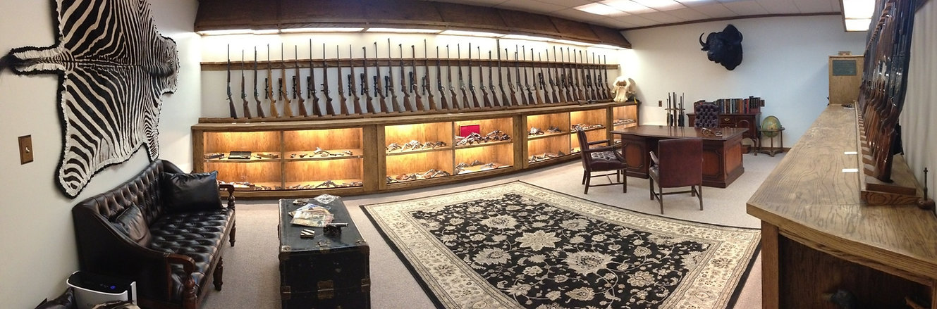 Gun shops in Denver