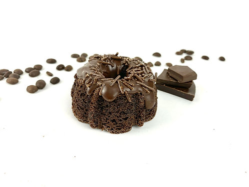 Chocolate Espresso Mini Bundt Box