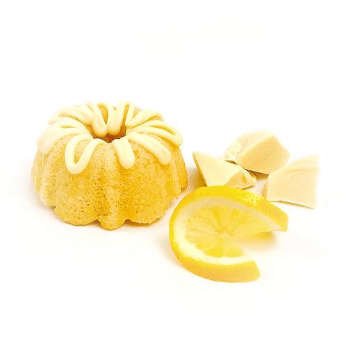 Blond Lemon Mini Bundt Box