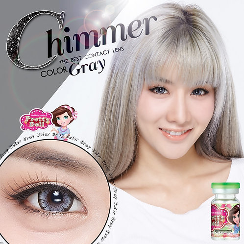 Chimmer Color Gray