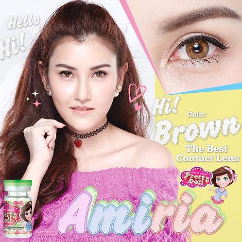 Amiria Brown