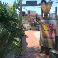 Art Direction for Roberta's Tiki Bar