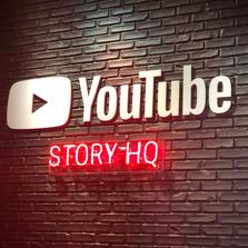 YouTube SXSW Styling