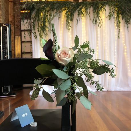 Wedding Styling & Floral Work