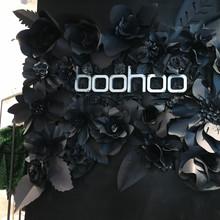 Art Direction for BooHoo