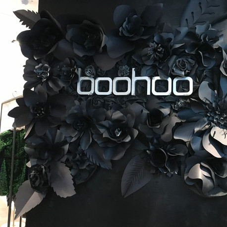 Art Direction for BooHoo