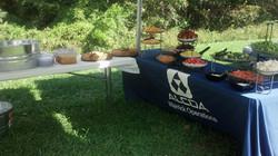 Alcoa Community Event