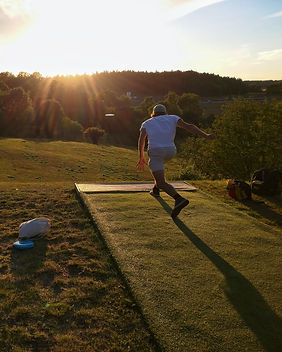 Klassenfahrt Angebote 2021 Berlin Brandenburg Disc-Golf