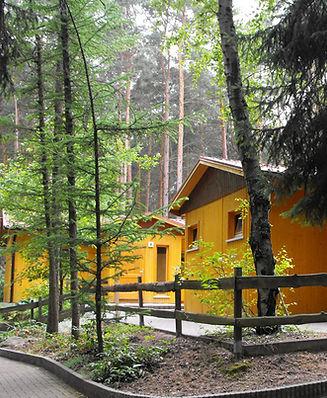 Kindererholungszentrum-KiEZ-Friedrichsee