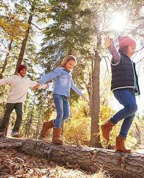 Feriencamp Ferienlager Jugendherberge am See Angebote 2021 Kinder Berlin Brandenburg