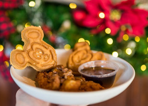 Is Disney Dining Worth It? You decide
