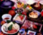 伊豆の地魚を使った和洋食。舟盛り・生ビールサワー飲み放題もお付けできます。(各+1,620円)