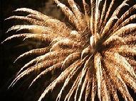 7月の3連休の初日は、白浜海の祭典。花火大会は夜20時から。スターマインは最高です!