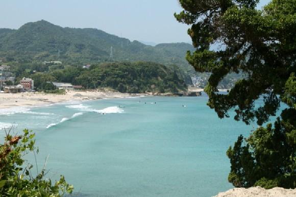 Izu Shirahama