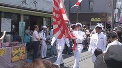黒船祭 公式パレード3