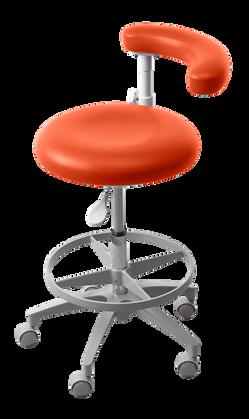 A‑dec_422_assistant's_stool_with_papri